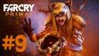 Kuzeyin Karlı Toprakları ! | Far Cry Primal Türkçe Bölüm 9 - Eastergamerstv