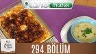 Mutfakta Tek Başına (Yağız İzgül) 294.bölüm Tavuklu Börek - Yer Elması Çorbası
