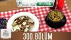 Mutfakta Tek Başına (Yağız İzgül) 300.bölüm Tarçınlı Bal Kabağı Çorbası - Turşulu Köfte