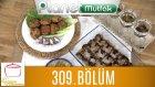 Mutfakta Tek Başına (Yağız İzgül) 309.bölüm Tavuklu Sandal Kabak - Pastırmalı Mercimek Salatası
