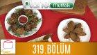 Mutfakta Tek Başına (Yağız İzgül) 319.bölüm Kağıt Kebabı - Enginar Beğendili Yumurta
