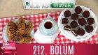 Şeker Dükkanı 212. Bölüm Minik Köstebek Pasta - Dereotlu Ve Lor Peynirli Poğaça