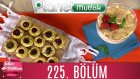 Şeker Dükkanı 225. Bölüm Tulum Peynirli Ve Reçelli Kurabiye - Magnolıa Pudıng