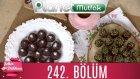 Şeker Dükkanı 242. Bölüm Kokoş Kurabiyeler - Çikolatalı Ve Fıstıklı Un Helvası