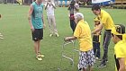 102 Yaşındaki Futbol Tutkunu Teyze!