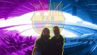 Arda Turan Ortaladı, Messi Vurdu Gol Oldu - Camp Nou Turu  - Webtekno