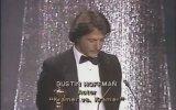 Dustin Hoffman  Oscar Ödülü Konuşması 1980  Altyazılı
