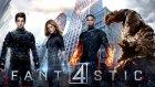 Fantastik Dörtlü - The Fantastic Four (2015) Türkçe Dublaj Full İzle