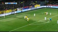 Hollanda'da Ağızları Açık Bırakan Gol!
