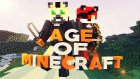 Hyperfox  - Muhteşem Kale  - Age Of Minecraft #3 W/facecam