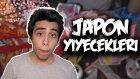 Japon Yiyecekleri Deniyoruz! - Tokyo Treat - Ulsffg