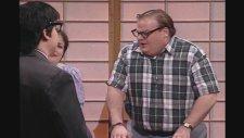 Japonya Oyun Gösterisi - Saturday Night Live