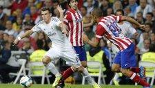Real Madrid 0-1 Atletico Madrid (Maç Özeti - 27 Şubat Cumartesi)