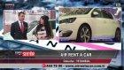 Sektörel Haber Merkezi Programının Air Rent A Car ile Röportajı