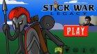 Stick War Legacy |  Eğlenceli Bir Mobil Oyun