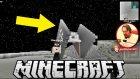 Uzay Gemisi Yaptık | Minecraft Türkçe Modlu Survival | Bölüm 20 - Oyunportal