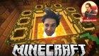 Yanıyosun Tunç | Minecraft Türkçe Survival Multiplayer | Bölüm 15 - Oyun Portal