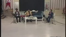 Ayhan Aslan- Sen Olmayınca Ankara Rüzgarı Kanal 28