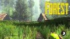 Bavul, Yemek, Su! - The Forest - Bölüm 3 - Leafgaming
