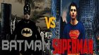Destansı Rap Savaşları: Batman vs Superman