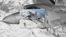 Dünyanın En Gelişmiş 10 Savaş Uçağı 2016