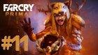 Efsanevi Mamut Avı !   Far Cry Primal Türkçe Bölüm 11 - Eastergamerstv