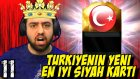 Fifa 16 Ultimate Team Türkçe | Türkiyenin Gururu Bu Adamlar | 11.bölüm | Ps4