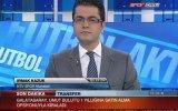 Galatasaray, Umut Bulut Transferini Bitirdi