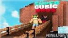 HEROBRİNEYİ YAKALADIK ! | Minecraft | SUPER CUBIC BROS | ft.HyperFox