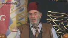 İslam Dünyasını Saran Hastalık Aşağılık Duygusu Ve Batıyı Taklit - Üstad Kadir Mısıroğlu