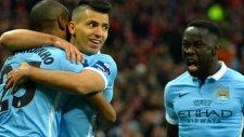 Liverpool 2-4 Manchester City (Maç Özeti - Penaltılar 28 Şubat Pazar 2016)