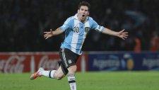 Messi Kimdir