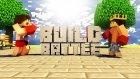 Minecraft BuildBattle #13 Palyaço ve Balıkçı !