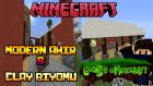 MODERN AHIR & CLAY BİYOMU! - LEGENDS in MİNECRAFT - Bölüm 20