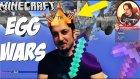 Süper Taklalar | Minecraft Türkçe Egg Wars | Bölüm 18 - Oyun Portal