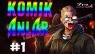 Zula Oynama Çabaları - Komik Anlar #1