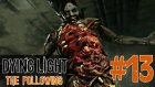 At,avrat,tavuk ! | Dying Light The Following Türkçe Bölüm 13-  Eastergamerstv