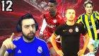 Fifa 16 Ultimate Team Türkçe | 5.lıg ??? | 12.bölüm | Ps4