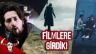 Filmlere Girdik ! (İnception, Matrix, Truva Vs.)- Babo Films