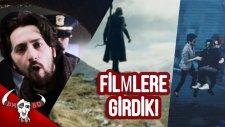 Filmlere Girdik ! (İnception, Matrix, Truva Vs.)- Babo Films