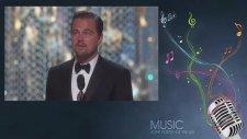 Leonardo DiCaprio'nun Muradına Ermesi - 2016 Oscar Ödülleri
