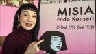 Misia'dan Mesaj Var! A Message From Misia! - Pasionturca