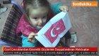 Özel Çocuklardan Şiirler ,Güvenlik Güçlerine Duygulandıran Mektuplar
