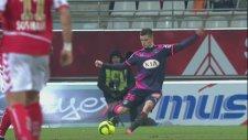Reims 4-1 Bordeaux - Maç Özeti (27.02.2016)
