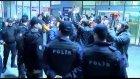 Spor Toto Süper Ligi Galatasaray Protesto İle Karşılandı!