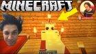 Subliminal Tunç | Minecraft Türkçe Survival Multiplayer | Bölüm 16 - Oyun Portal