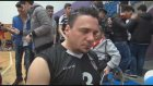Tekerlekli Sandalye Basketbol Ligi - Beşiktaşlı Oyuncudan Ayakta Alkışlanan Hareket!