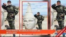 Yılmaz Morgül'ün Askerlik Fotoğrafları Ortalığı Karıştırdı