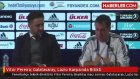 Pereira: Galatasaray, Lazio Karşısında Bitikti