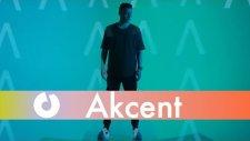 Akcent - Love The Show (Teaser)